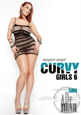 Curvy Girls Vol. 6 Porn DVD on demand from Elegant Angel