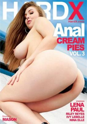 Free Watch and Download Anal Cream Pies 3 XXX Video Instantly by HardX