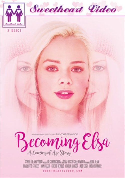 Free Watch and Download Becoming Elsa A Coming of Age Story XXX Video Instantly by Sweetheart Video