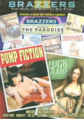 Free Watch and Download Brazzers Presents: The Parodies XXX Video Instantly