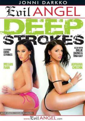 Free Watch and Download Deep Strokes XXX Video Instantly by Evil Angel