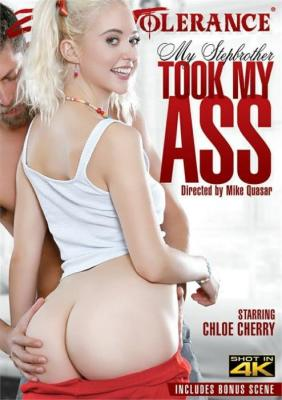 Free Watch and Download My Stepbrother Took My Ass XXX Video Instantly from Zero Tolerance Ent.