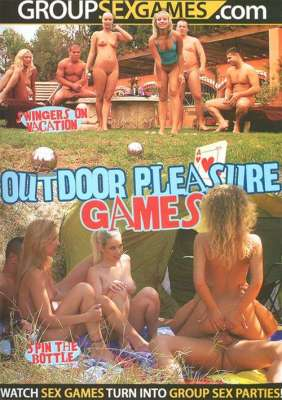 Free Watch and Download Outdoor Pleasure Games XXX Video Instantly from Group Sex Games