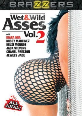 Free Watch and Download Wet & Wild Asses Vol. 2 XXX Video Instantly from Brazzers