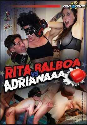 Rita Balboa Vs Adriana XXX DVD