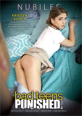 Free Watch and Download Bad Teens Punished 4 XXX Video Instantly by Nubiles