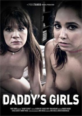 Free Watch and Download Daddy's Girls XXX DVD Instantly by Pure Taboo