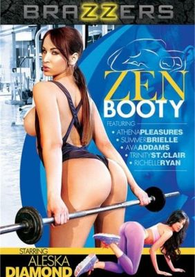 Free Watch and Download Zen Booty XXX Movie by Brazzers