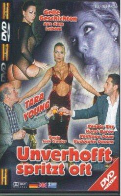 Unverhofft spritzt oft XXX DVD