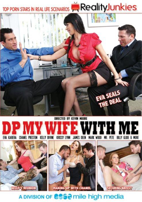Slut Wife Double Teamed
