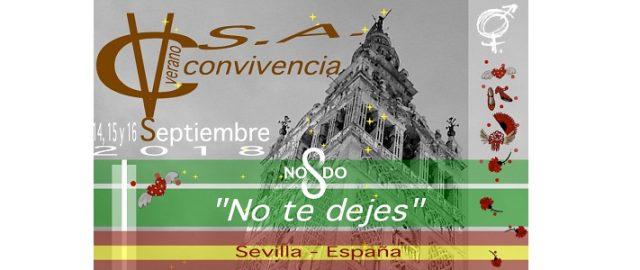 Convivencia Sevilla 2018