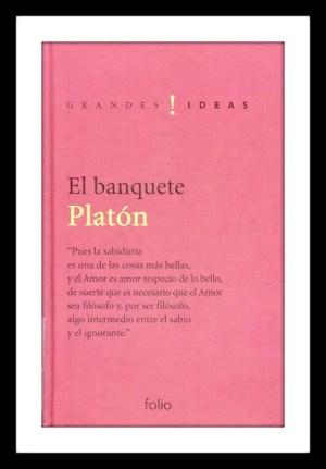 El banquete, Platón