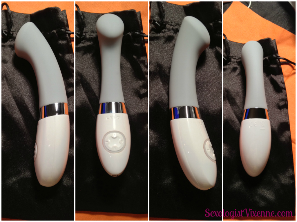 Review: LELO Gigi 2