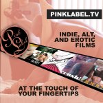 PinkLabel TV Indie, Alt Erotic Porn
