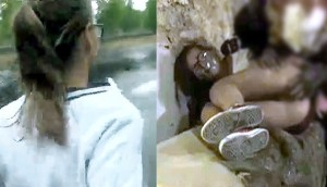 Vídeo porno Bizarro de Estupro, terror e violência