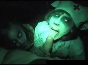 Vídeo porno de terror assustador » SexoMaluco