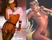 Xuxa nua na Playboy e Cena de sexo Polemica