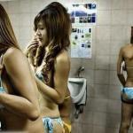 Travestis en España