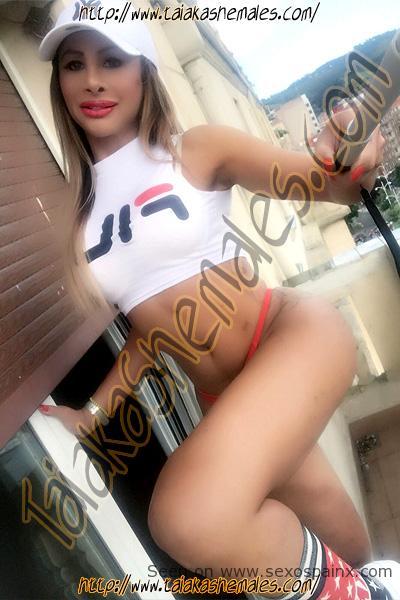 Diosa Ferrer Travesti elegante, educada, atractiva y cariñosa