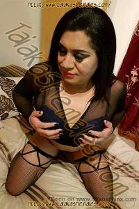 Travesti en Torrelavega Mayca dotada cachonda