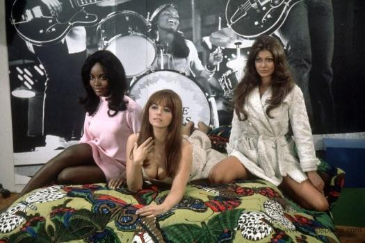 Russ Meyer, Beyond the Valley of the Dolls