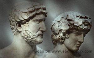 Impudicus y los homosexuales de la antigua Grecia