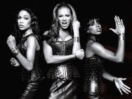 Destinys Child Beyonce