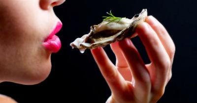 Alimentos considerados afrodisiacos