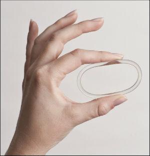 Metodos Anticonceptivos anillo vaginal