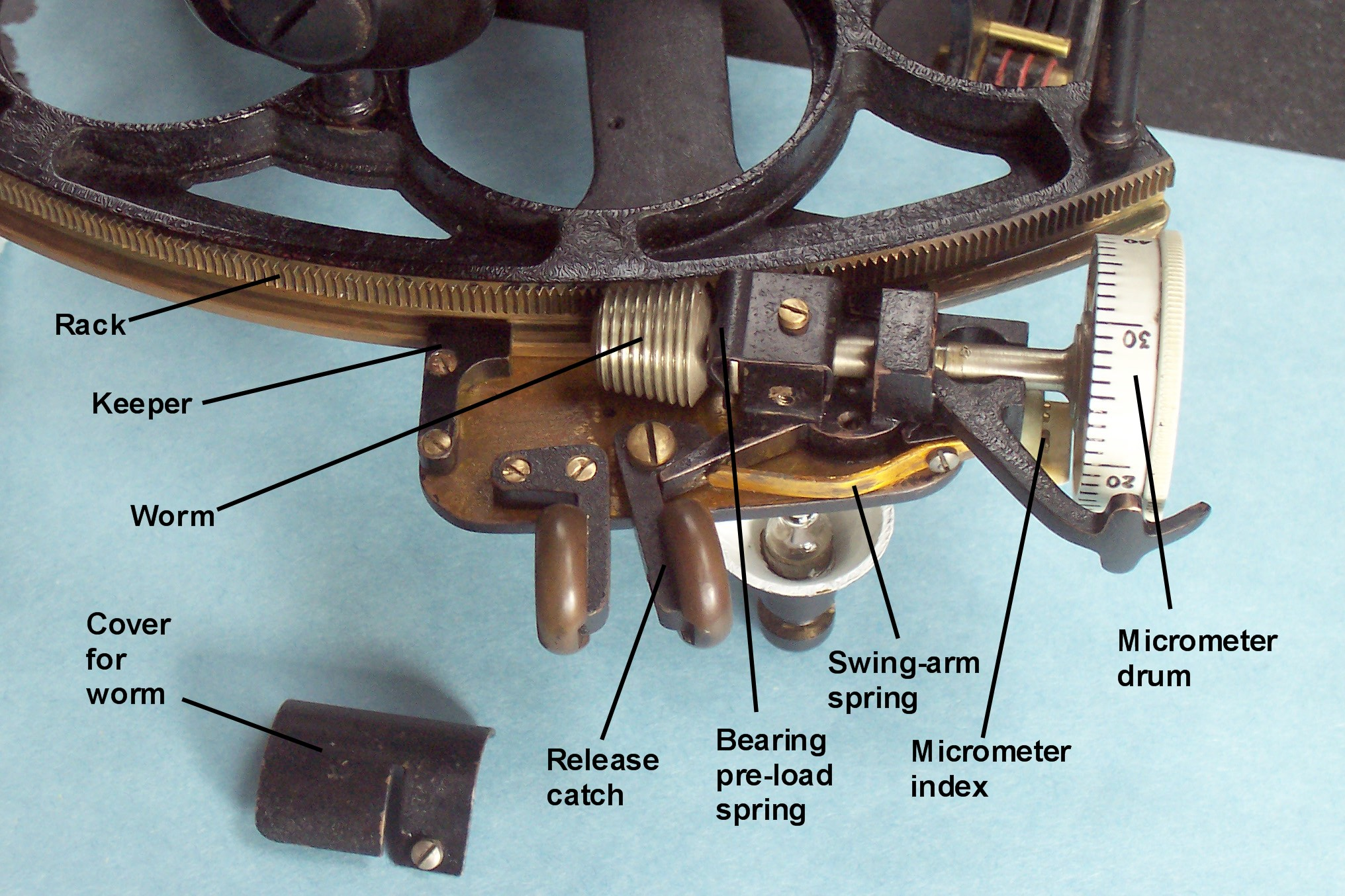 Tubular Micrometer Instructions How Do I Calibrate A