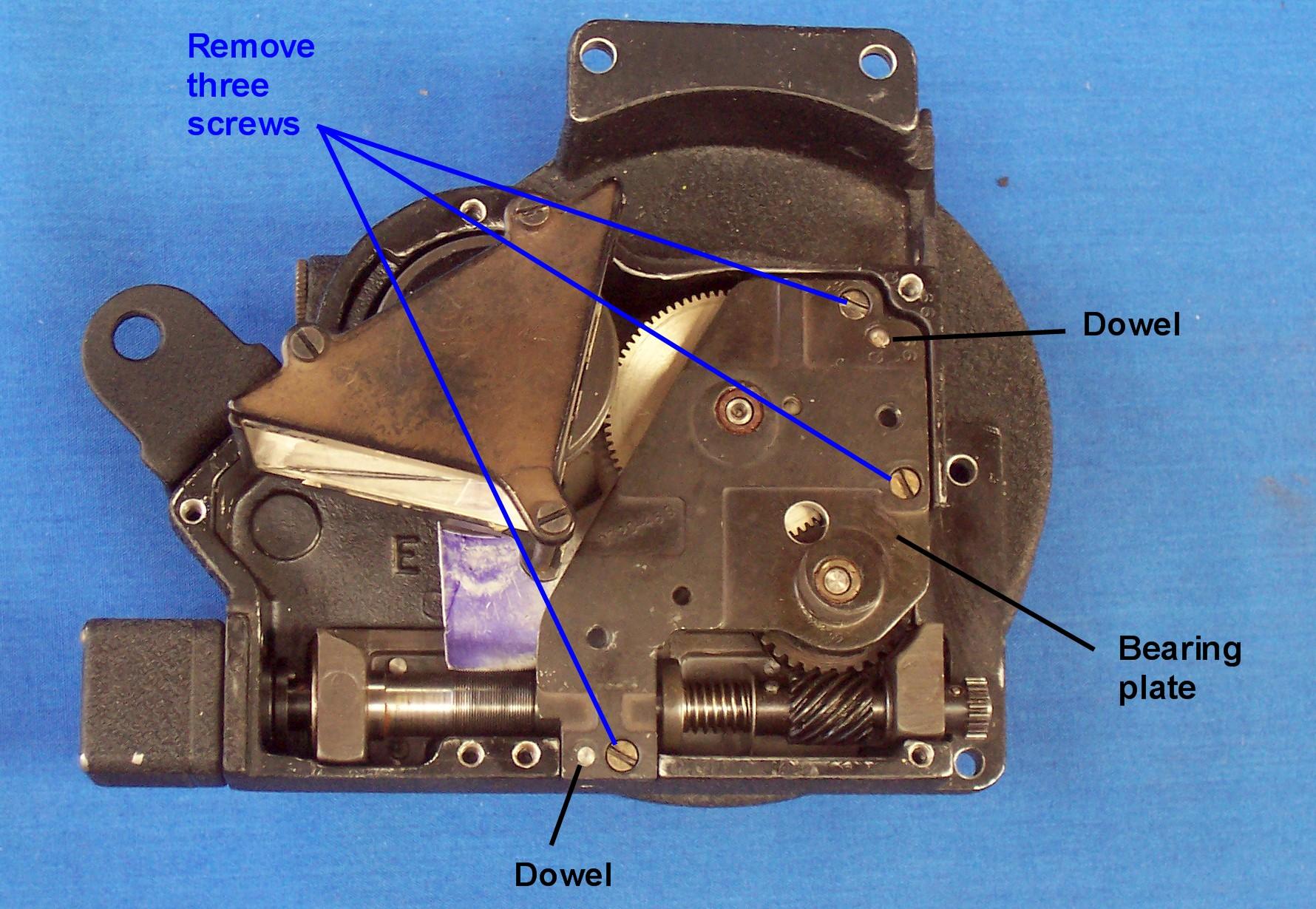 rem-bearing-plate
