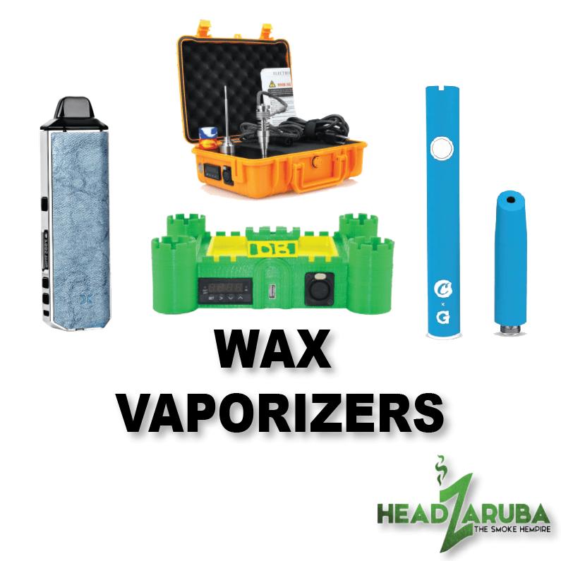 Wax Vaporizer