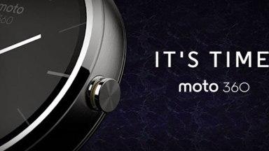 The Moto 360