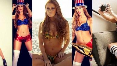 Hottest Girls of Instagram: Leanna Decker