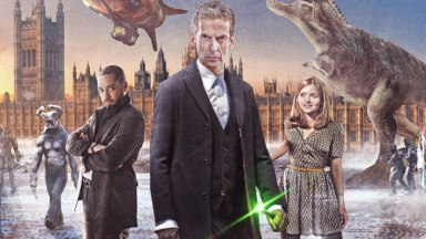 Doctor Who Series 8 Ep 01 Recap: Deep Breath