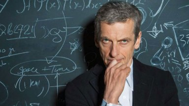 Doctor Who Series 8 Episode 2 Recap: Into the Dalek