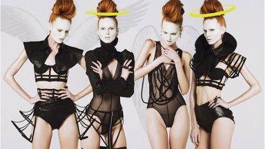 Becca McCharen, Chromat and Fashion