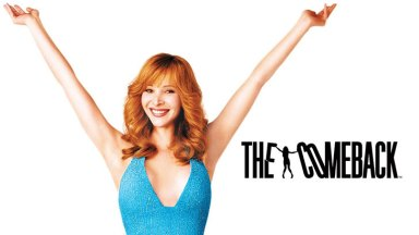 Lisa Kudrow: The Comeback Queen