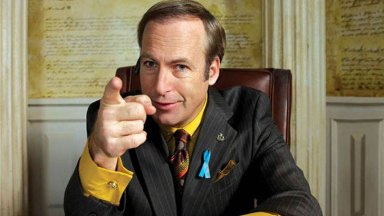 When In Doubt, Better Call Saul!