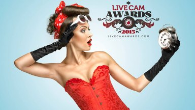 BaDoink Honored to Cover The Live Cam Awards 2015