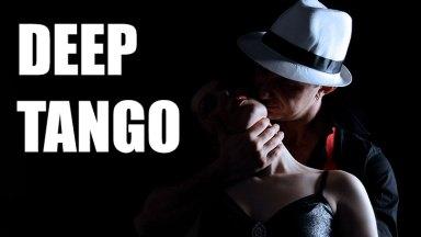 Retro Porn Review - Deep Tango
