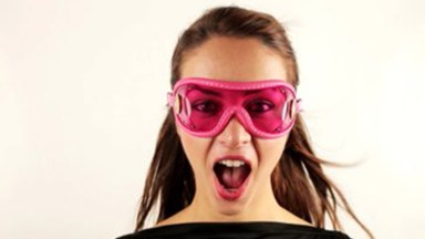 Porn Actors Could Be Forced To Wear Goggles On Shoots
