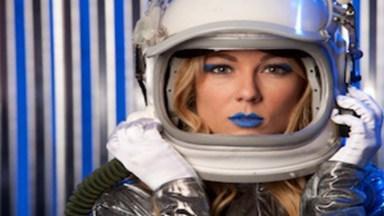 Black Holes and Uranus: Pornhub To Make a Film In Space