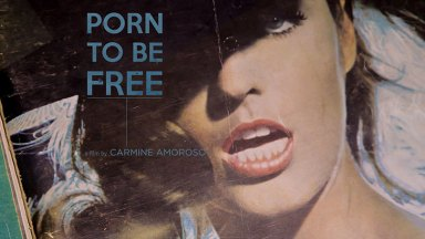 Interview: Director of Porn To Be Free, Carmine Amoroso 4