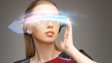 Future SexTech: #1 Virtual and Augmented Reality