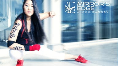 #Cosplay Tuesday: Mirror's_Edge_A_XXX_Parody 6