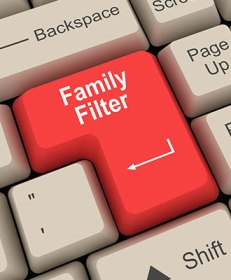 porn filters questioned