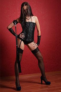 Original Erotica: Mistress & Servant