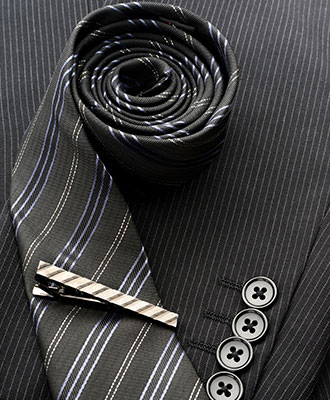 The BaDoink Guide To Ties