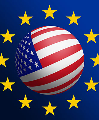 The Transatlantic Trade & Investment Partnership